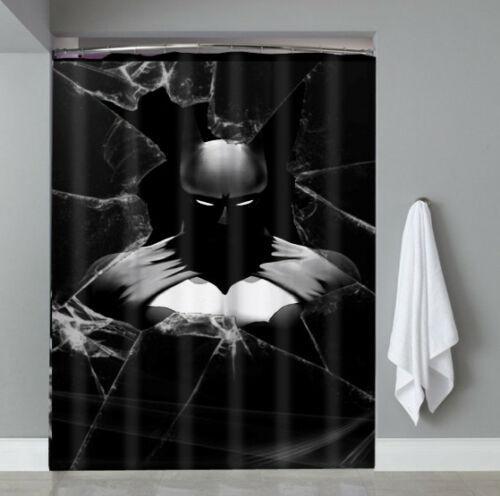 Топ Бэтмен Темный рыцарь супер герой DC в кино пользовательские душ занавес ограниченным тиражом