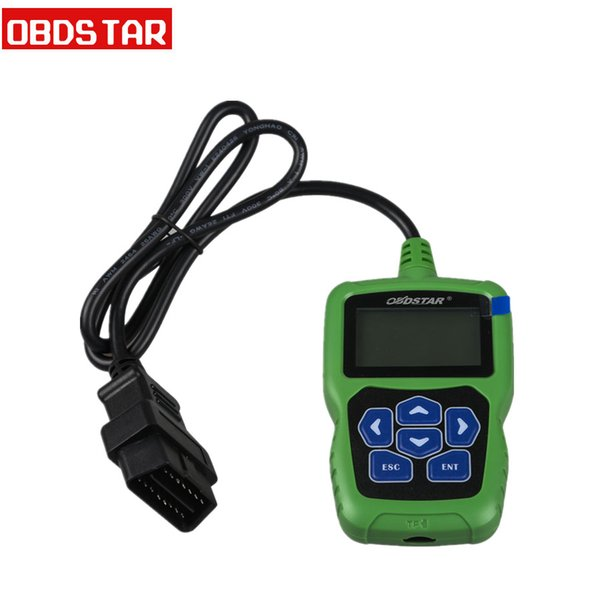 OBDSTAR F101 For TOYOTA Immo(G) Reset tool Support G Chip All Key Lost Free Update Via TF Card F101 OBDSTAR