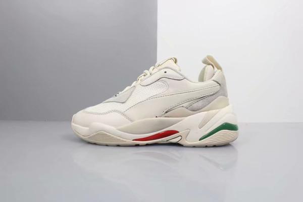 NouveaupumaLes chaussures plates à la mode pour hommes et pour femmes sont des chaussures de sport à bas prix et à la vente chaude 01