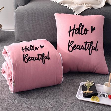 Cushion Blanket1