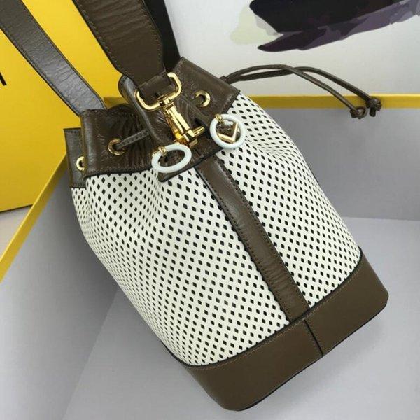 Nuova mini borsa secchiello tendenza retrò della moda porta 308 # dimensioni 25 * 15 * 15 5.329.056