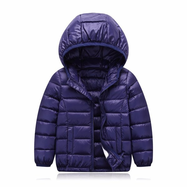 d1ceb01ce Good Quality Boys Jacket 2019 Winter Child Down Jackets For Kids Children  Clothing Hooded Parka Outerwear Sport Girls Clothes Coat 2t Down Jacket  Down ...