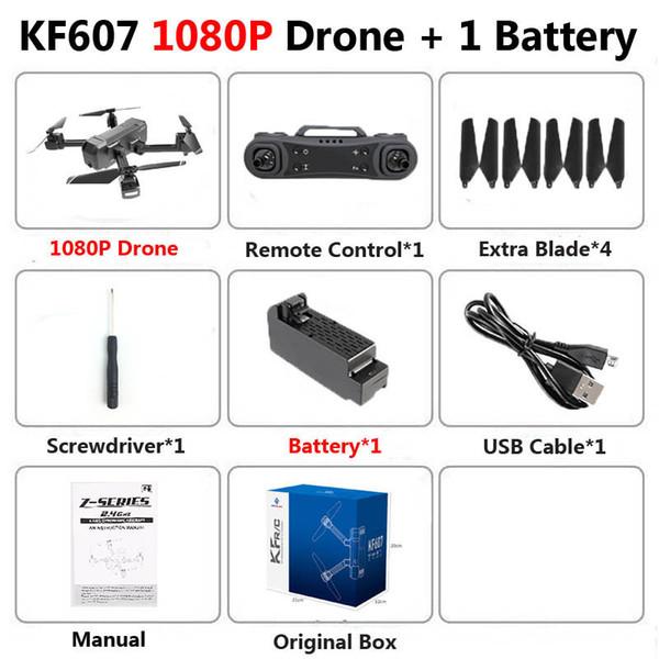 Kf607 1080p 1B Box