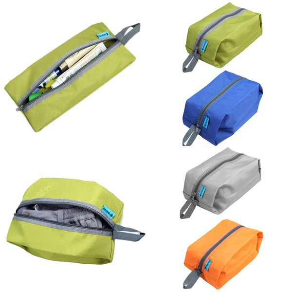 Durable Bluefield Ultralight Outdoor Camping Hiking Travel Storage Bags Waterproof Oxford Swimming Bag Travel Kits c838