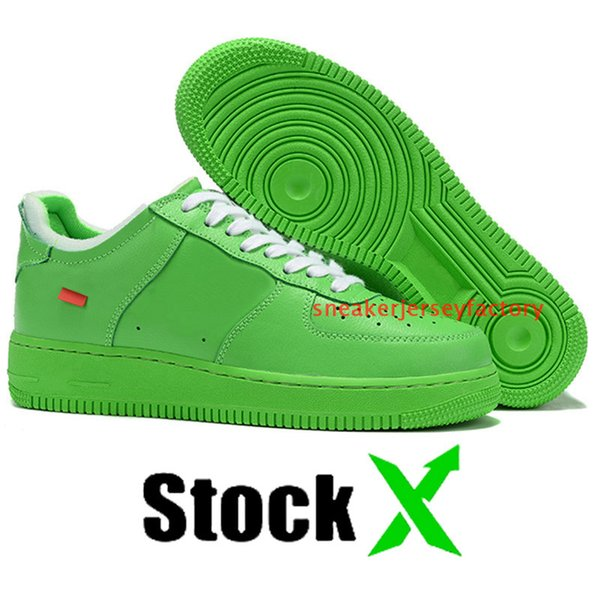 A4 Yeşil