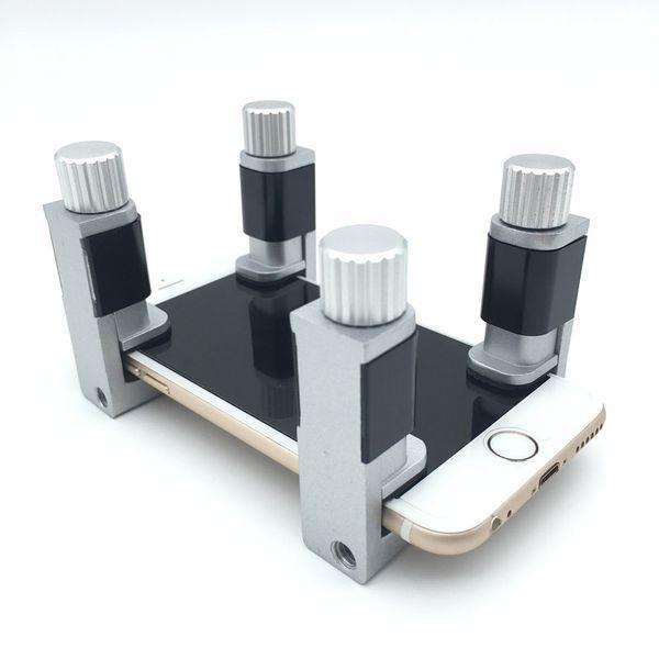 Nouvelle venue réglable pince en métal pour la réparation LCD pour iPhone Samsung Mobile écran LCD écran de réparation de liaison de verre