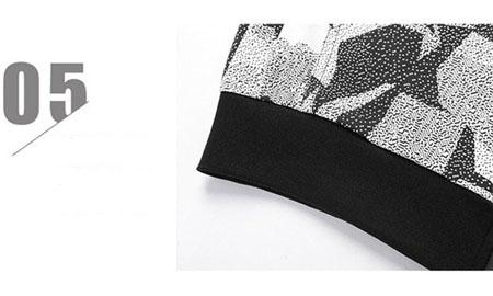 оптовые продажи с длинным рукавом Новые дизайнерские мужские моды Сыпучие Толстовки и естественные цвета для спорта Coat толстовки с Размер L-5XL QSL198225