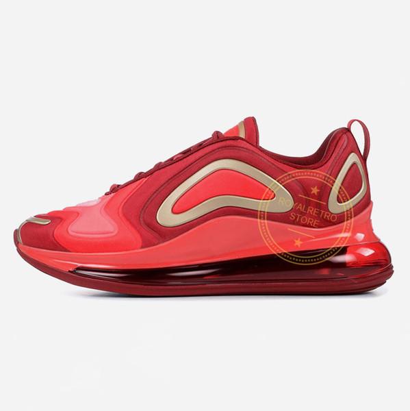 C25 Crimson Gold 36-45
