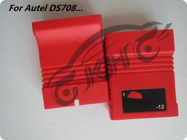 100% Original for Autel Maxisys DS708 for DAEWOO -12 Adaptor Connector OBD OBDII