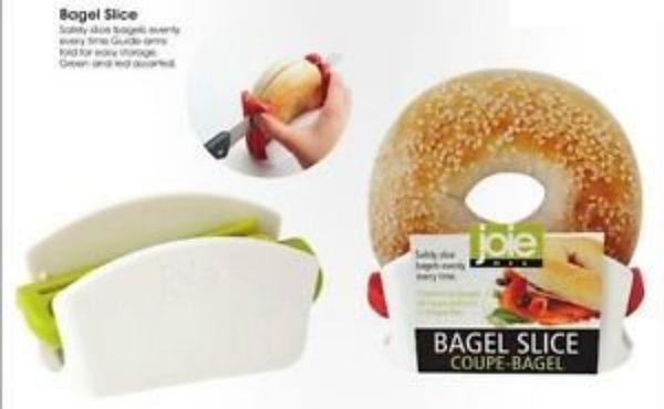 Bagel Slicer Slicing Bread Slicer Cutter Toast Slicing Knife Kitchen Accessories Multi-function Bread Slicer