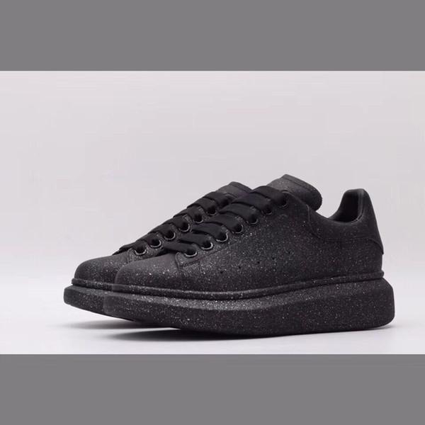 Rilasciare Paris uomini traccia gomma Maille nero per le donne Triple S Clunky scarpa da tennis dei pattini casuali calda autentica designer di scarpe 060.434