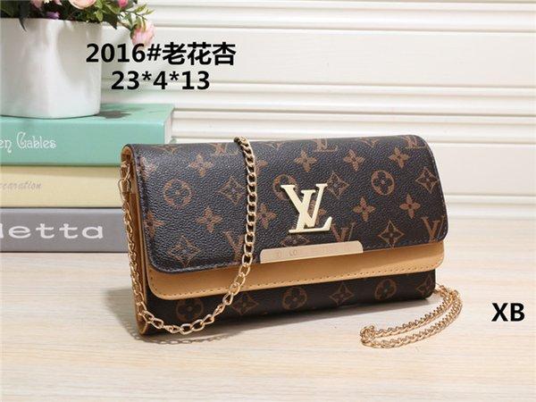 202013CVcxcbVHot Vente nouveau style sacs femmes Messenger Bag Lady Sac Fourre-Tout Composite Sacs à main épaule Pures L127
