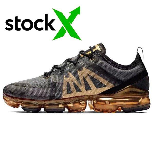 A8 Black Gold 36-45