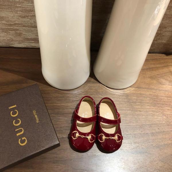 2019 Yeni Yüksek Kalite Çocuk S Rahat Ayakkabılar 190806 # 18w6