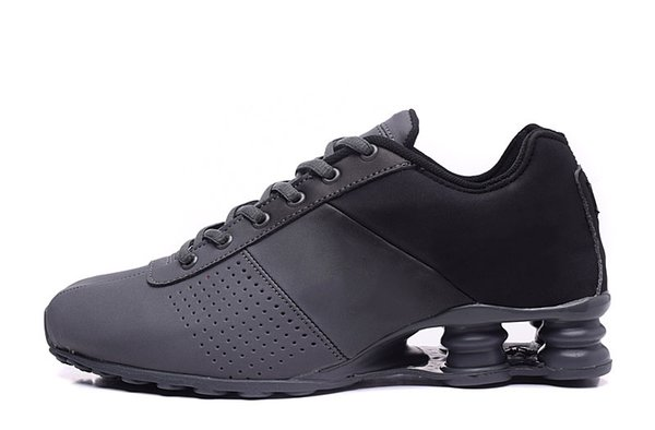 CC2 Grey Black