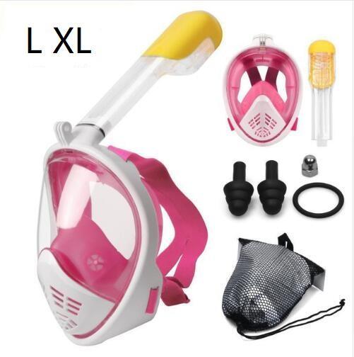 # 1 Pink L XL