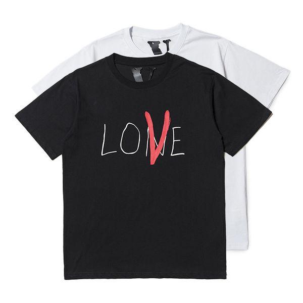 Designer Herren T-Shirt Luxus Brief Druck Baumwolle Rundhals Kurzarm Pullover Hoodies Männer und Frauen Liebhaber Mode Baumwolle