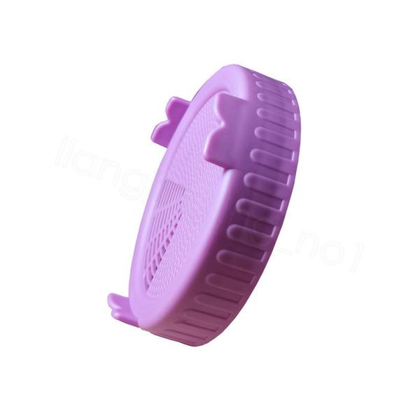 púrpura, única tapa