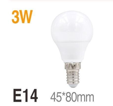3w E14 220V
