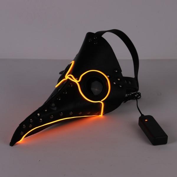 LED orange