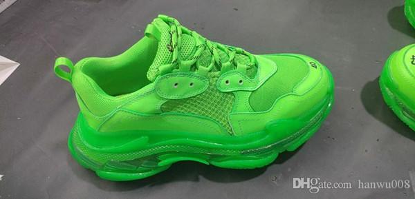 Lüks tasarlanan erkek adam için boy sneaker gerçek deri orijinal kutusu tasarımcı ayakkabı moda rahat sneaker 16819050801