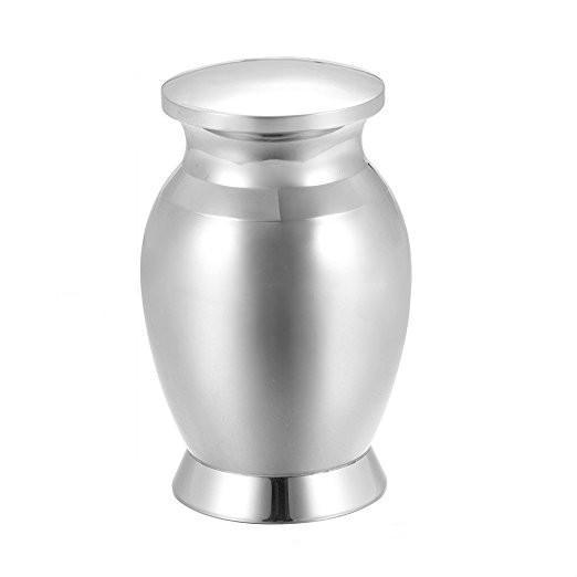 Silver Color-L