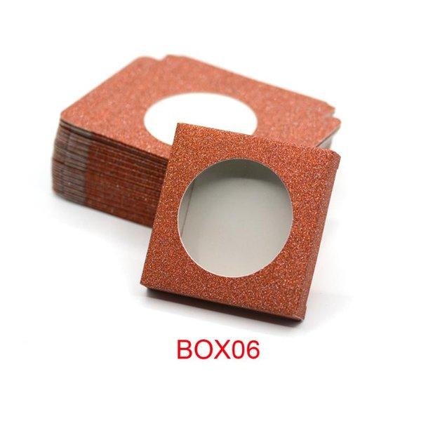 10 Stück BOX06 (BoxOnly) China