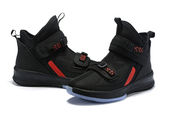 new arrivals c392e a3619 2019 2019 Hot Sale Soldier 13 Men Basketball Shoe 13s Summer Outdoor Sports  Shoe Running Shoes With Box From Weixia08, $95.1 | DHgate.Com