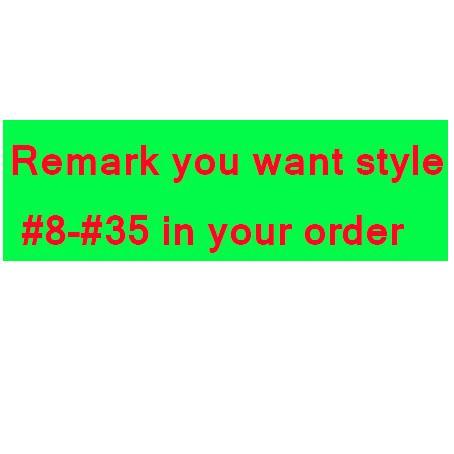 Observação você quer estilo # 8- # 35