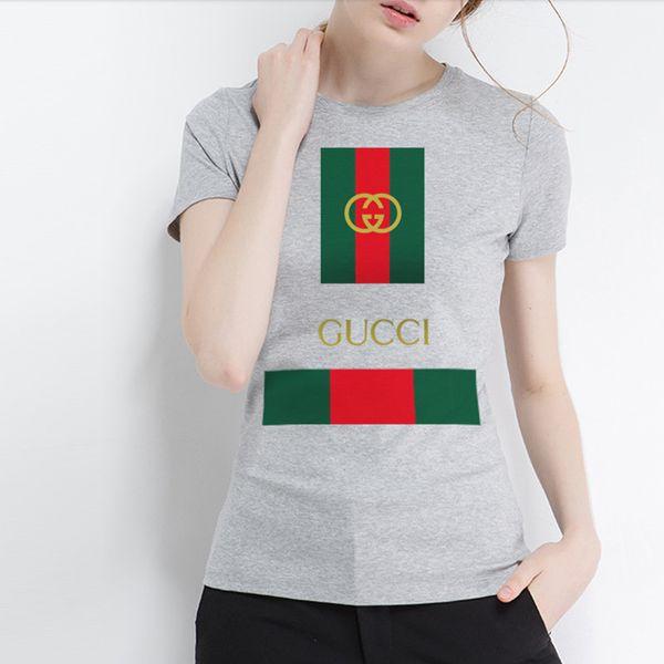 2019 Baumwolle Sommer runder Kragen einfarbig Kurzarm T-Shirt Frauen einfarbig lässig halbe Hülse Primer schlanken Körper Trend Top