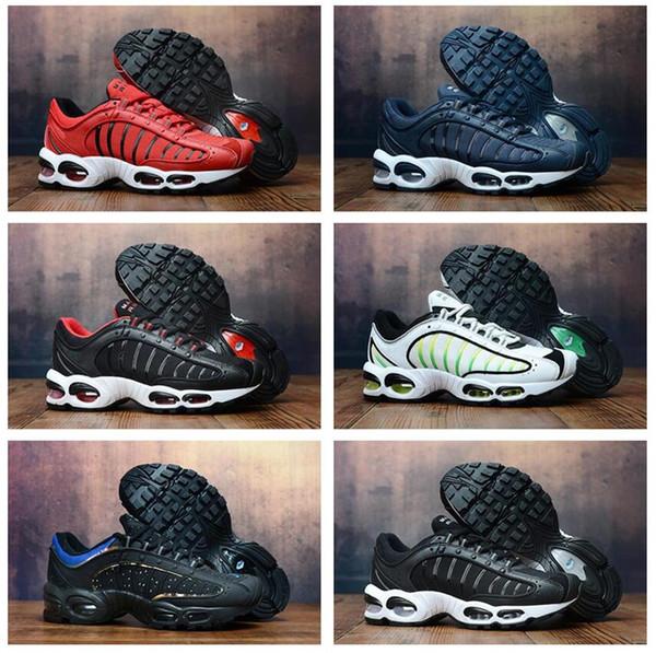 new TN Plus 2.0 air men women running mens Designer fashion luxury max shoes Wave Runner Training chaussures Sneakers EUR