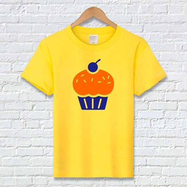 Designer T Shirts Men T Shirt Warriors Parody Fashion Short Sleeve KD Cupcake Playoff Tops Basketball Fan Club Loose Fitting Summer Top Tees