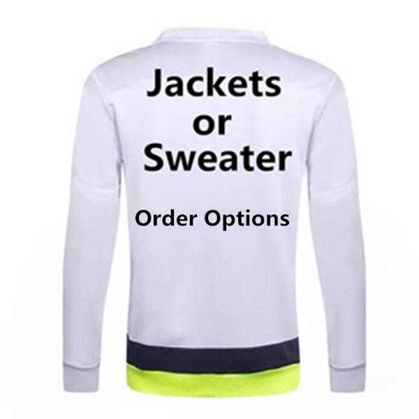 herhangi bir takım ceket