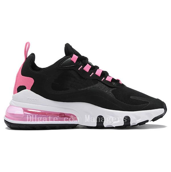36-39 black white pink