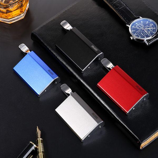 Vape Pen 4 цвета Факультативных ладони батареи 510 нити аккумулятор 400mah Прогрева аккумулятор Mod Испаритель моды Imini Волшебных 710