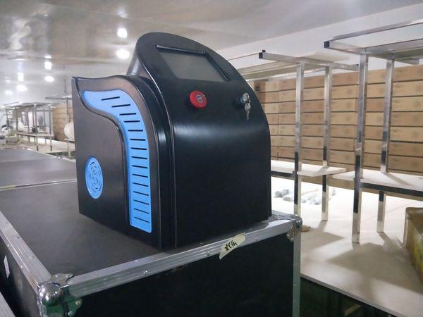 Дешевая цена портативная лазерная пикосекунда / лазерная picosure 1064nm 755nm 532nm тату машина