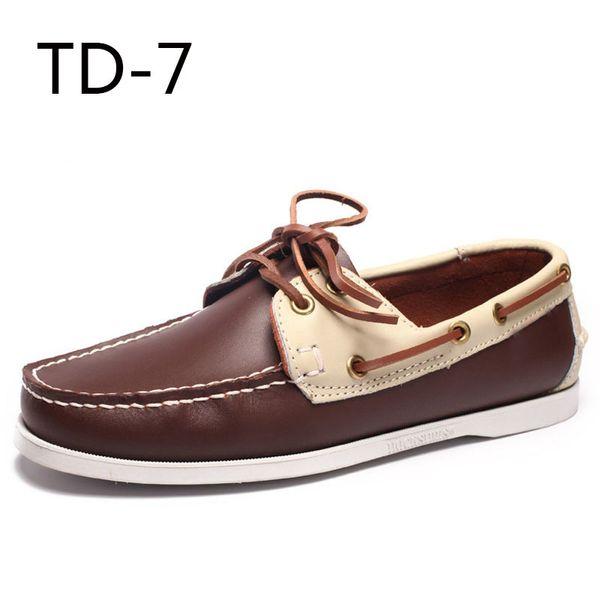 TD -7