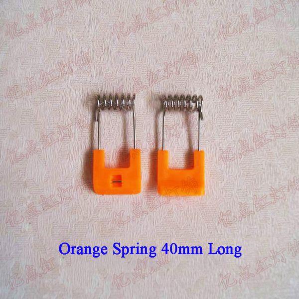 Naranja Primavera 40mm