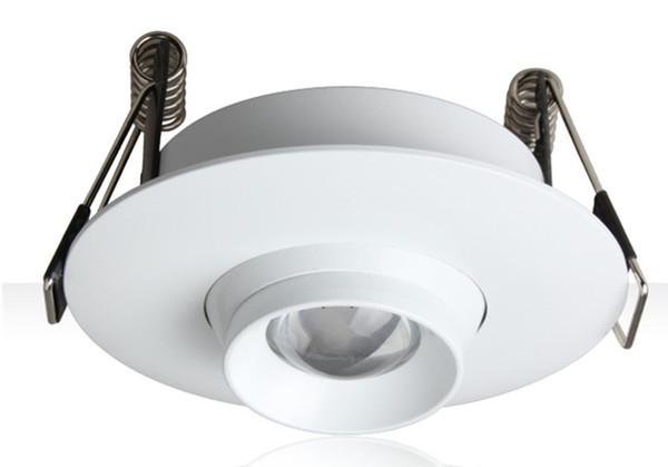 Led Techo Punto 60 Punto Zoom GradosLuz Compre Luz A De De IntegradaIncorporada De Mini Entrada Led De 100 De Zoom En 240Vac Con 10 3W Lámpara De zGLMqSVpU