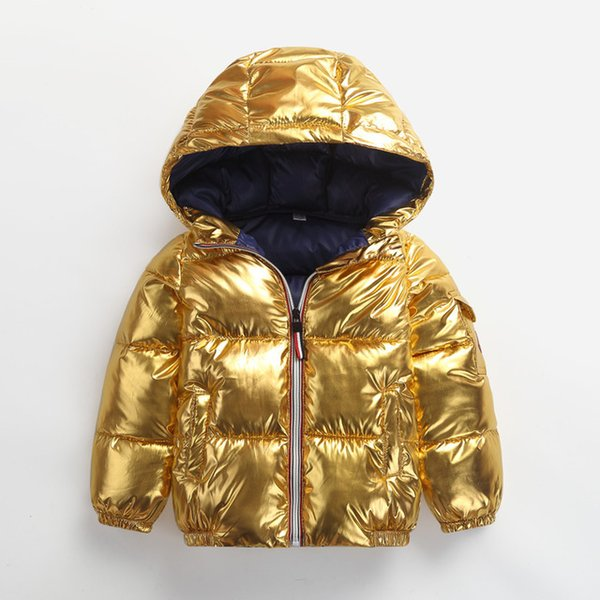 good quality winter cotton boys coats down parkas kids fashion cotton long sleeve sport hooded outerwear for bebe clothing jackets