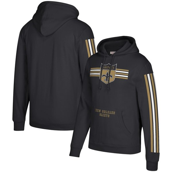 Hommes New Oeleans