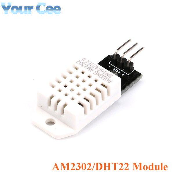 DHT22 Módulo Sensor