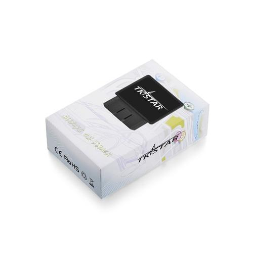 OBD Auto Car real time GPS tracker GSM GPRS Locator OBD connect GPS tracker for Vehicles platform and Mobile APP