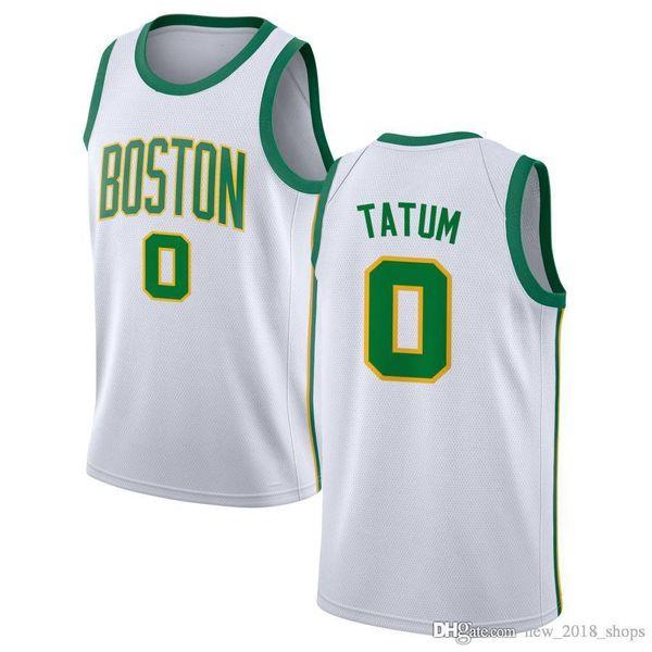 finest selection b376b 38995 2019 11 Kyrie Jersey Boston Baseball 7 Brown Jersey Jaylen 0 Jayson Tatum  33 Bird Cheap Larry 12 Rozier Sale Terry 42 Horford 20 Hayward From ...