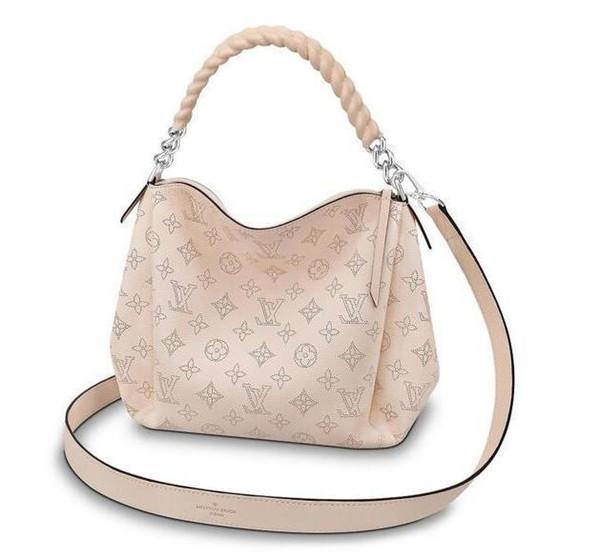 Babylone Chain Bb M51767 New Women Fashion Shows Borse a spalla Borse Total Handle a tracolla Borse a tracolla