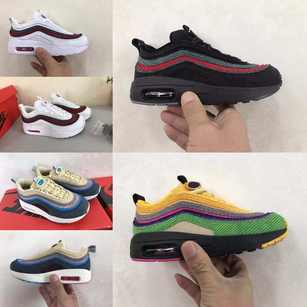 Hot Sale Brand Children Casual Sport Shoes baby Boys and Girls Sneakers Children's Running Shoes for Kids