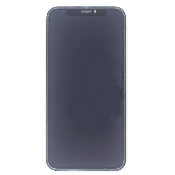 Alta Qualidade 5.8 POLEGADA LCD Screeen Para iPhone X Tela de Toque Substituição Digitador Display para Iphone X Preto