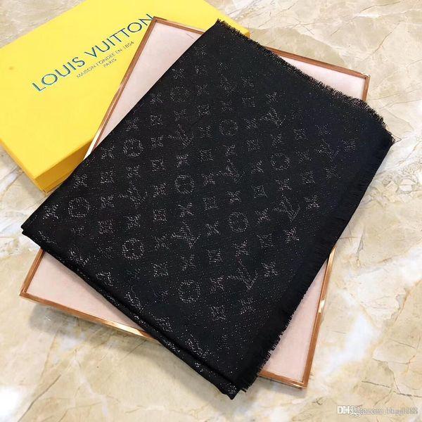 w09 # Nouvelle soie à la mode, le cachemire, le velours de vison, un foulard à sens unique, châle, écharpe, foulard triangle, écharpe plage TAILLE 180cm * 70cm