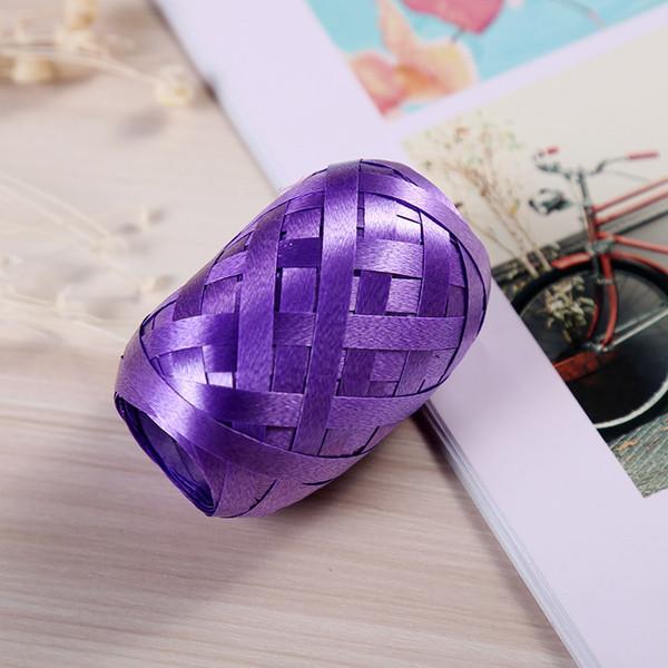 10M Purple Ribbon * 2Stk