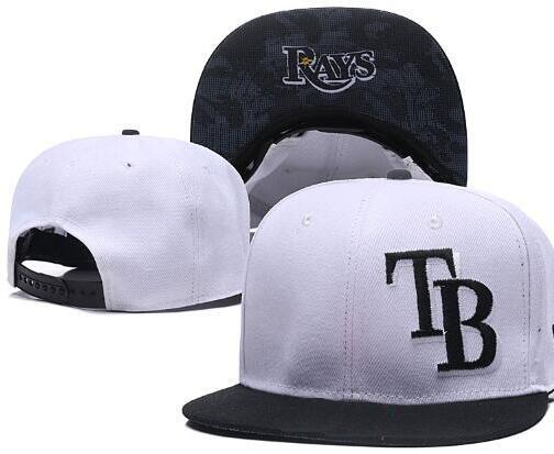 best seller snapback TB Rays hat Online Shopping Street Strapback Fashion Hat Snapback Cap Men Women Basketball Hip Pop 07